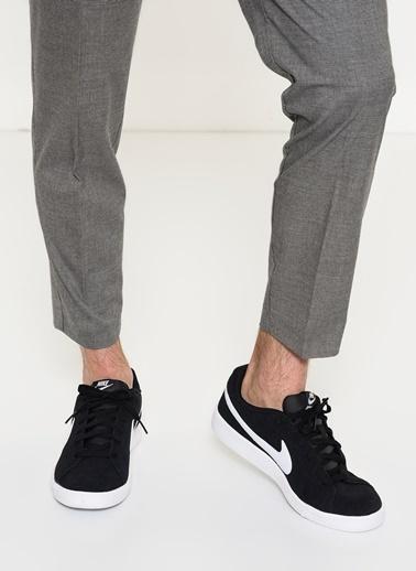 Nike Court Royale Suede Siyah